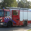 Ongeval Venloseweg Brandweer Nederweert 284