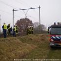 Brandweer Nederweert dodelijk ongeval